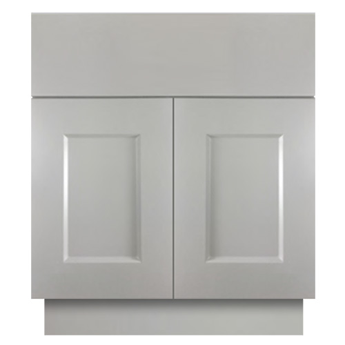 Whistler Grey Bathroom Vanities