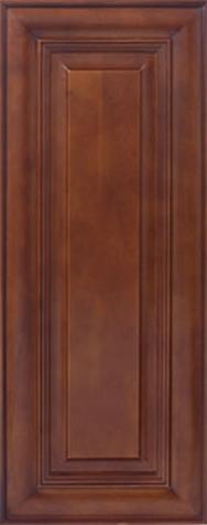 Mesa Raised Panel Bathroom Vanities