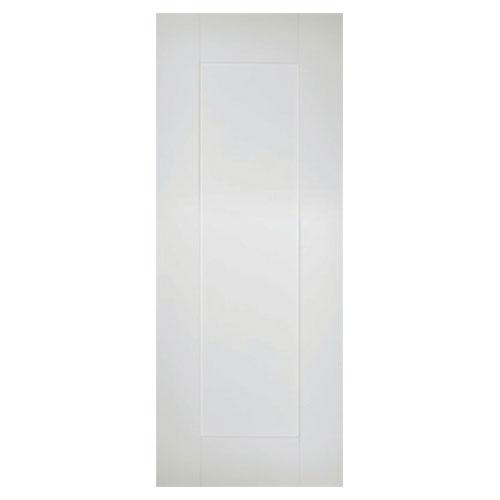 Ultra White Shaker Bathroom Vanities